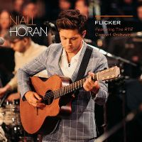 Cover Niall Horan feat. The RTÉ Concert Orchestra - Flicker [Live]